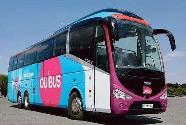 €5 to the coast? Ouibus rolls out 15 new summer lines for French sun seekers