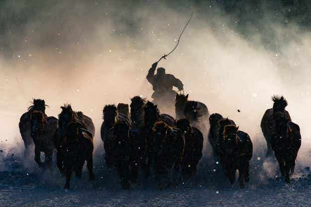See the winning image from National Geographic's Travel Photographer of the Year contest