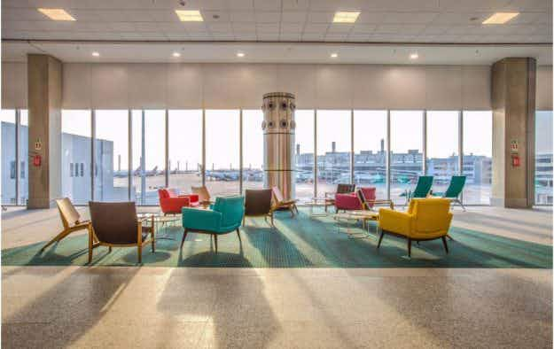 Rio airport prepares for Olympic close-up after £460 million facelift
