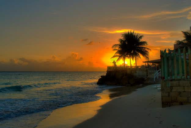 Barbados' biggest and best festival in full swing for the summer