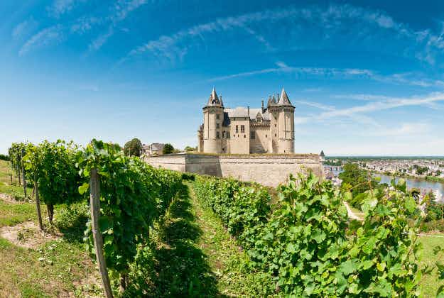 Google to make virtual tours of the chateaux of the Loire Valley available