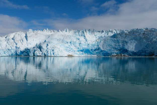 Greenland set to build a world class glacier centre for visitors