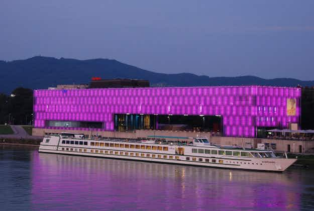 Art museum in Austria responsible for losing €9 million worth of artwork