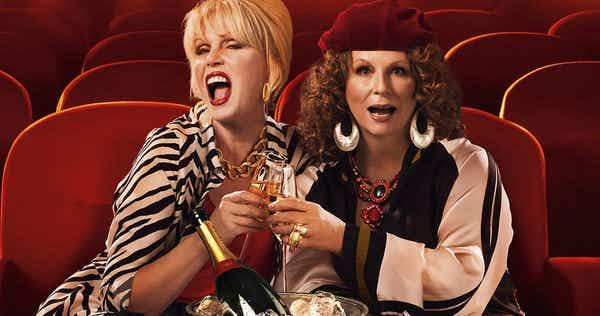 Ab Fab: Take some holiday inspo from the summer's most anticipated movie