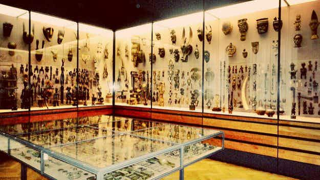 Amateur archaeologists in Denmark are so good that the National Museum can't keep up