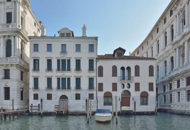 Johnny Depp is selling his Venetian mansion for $10.8 million