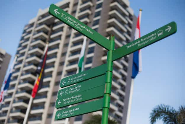 Going to Rio for the Olympics? Why you need to bring your phrasebook