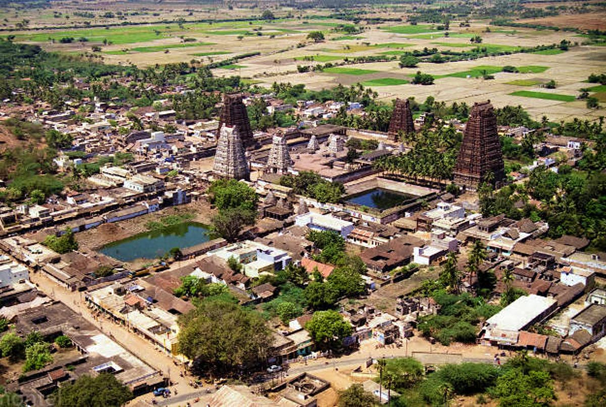 Tamil Nadu is top destination in India for second year running