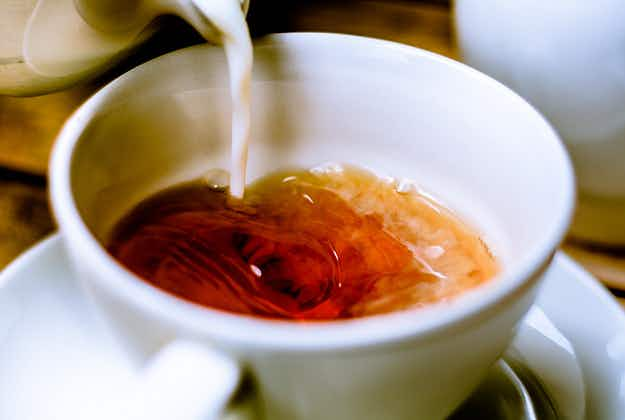 Australia fast becoming a nation of tea drinkers, and now set to get its own unique blend