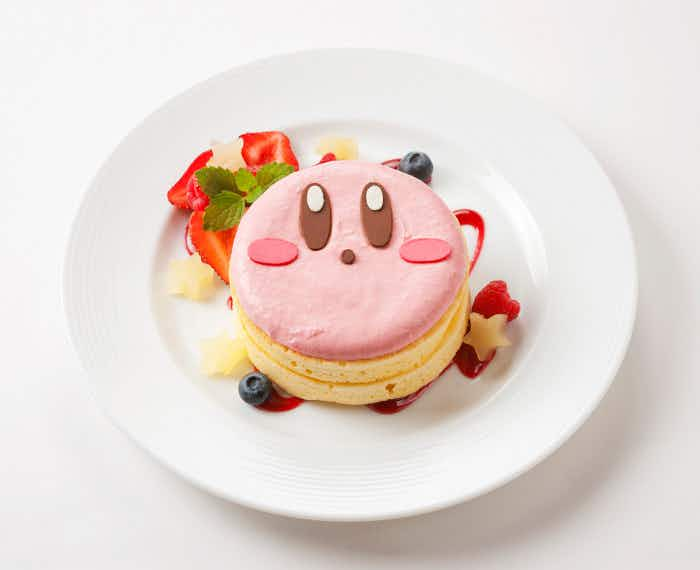 Nintendo set to open three Kirby theme cafes in Japan