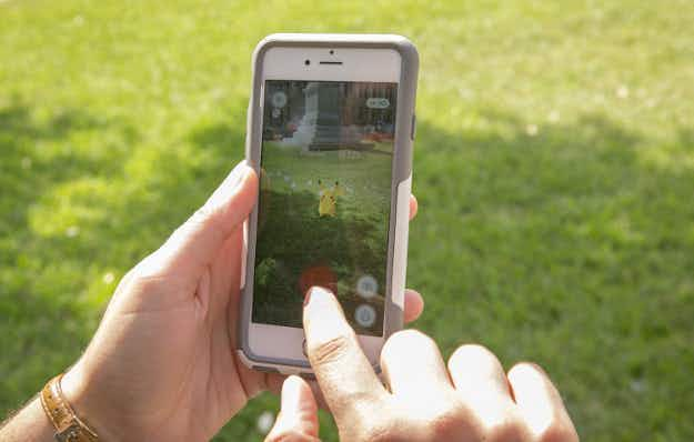 New study shows that Pokémon Go could be helping people develop a love of wildlife