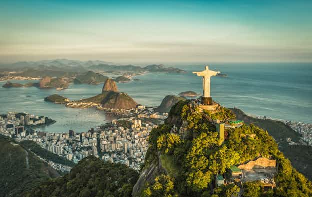 Good news if you're off to Rio, study shows Brazil is the cheapest place to hire a car