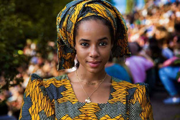 Meet the photographer capturing women's diverse beauty around the world