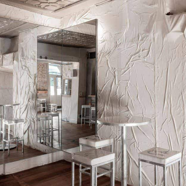 The Dolphin Hotel in Sydney relaunches with new artist-inspired look