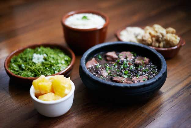 How to tackle a feijoada, Brazil's extraordinarily tasty national dish