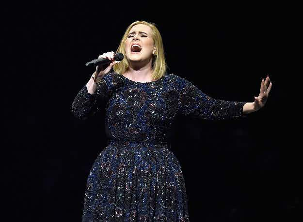 London City Airport will play Adele and Ed Sheeran at security to lift passengers' moods