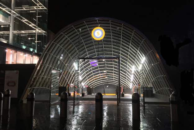 Glasgow's Subway to follow London's Tube with late-night services