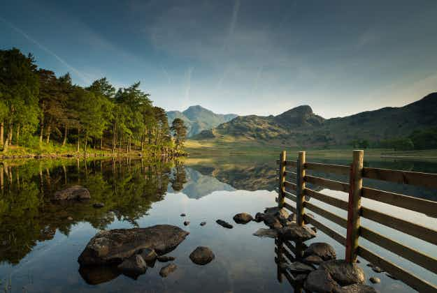 Lake District and Yorkshire Dales merge to become England's largest national park