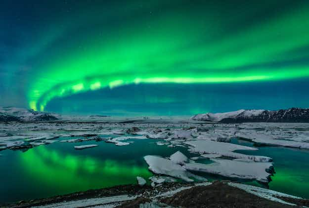 WOW offers free flights of fancy to British residents relocating to Iceland