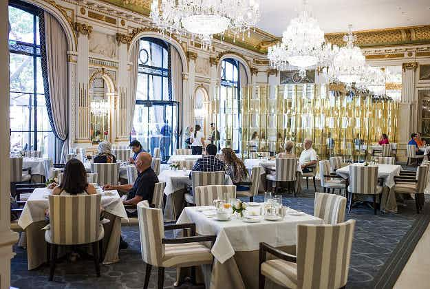 Parisien hotel becomes the latest recipient of coveted palace status