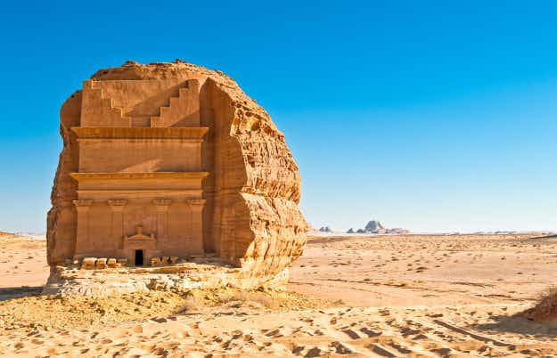Saudi Arabia looking to attract visitors for adventure and nature tourism