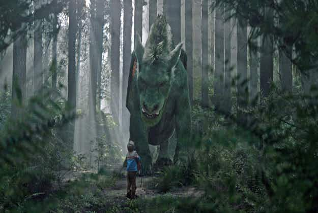 New Zealand locations give new life to Disney classic Pete's Dragon