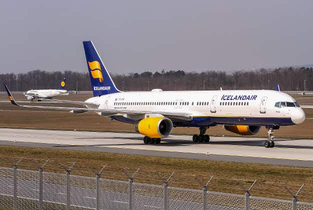 Icelandair launches Facebook Messenger flight booking facility