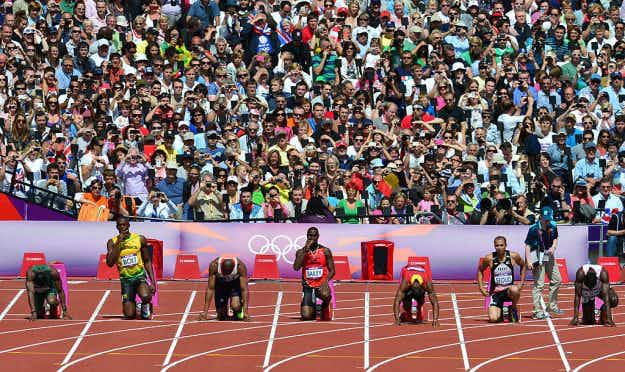Going fast, but tickets still available for men's 100 metre final at Rio Olympic Games