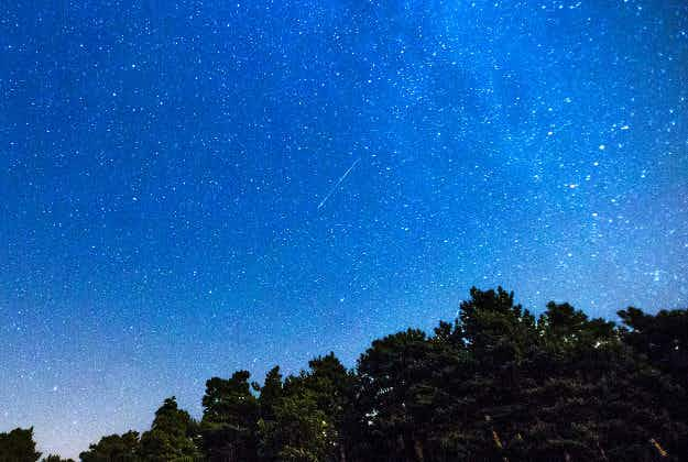 The Perseid meteor shower is on its way and it's going to be twice as spectacular this year