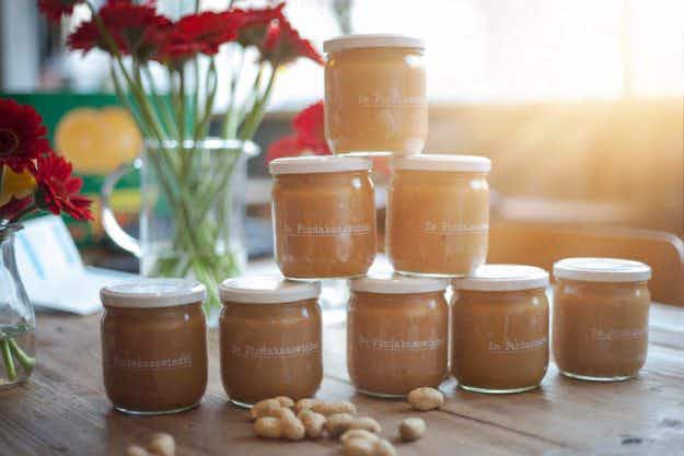 The world's only dedicated peanut butter store is open in Amsterdam