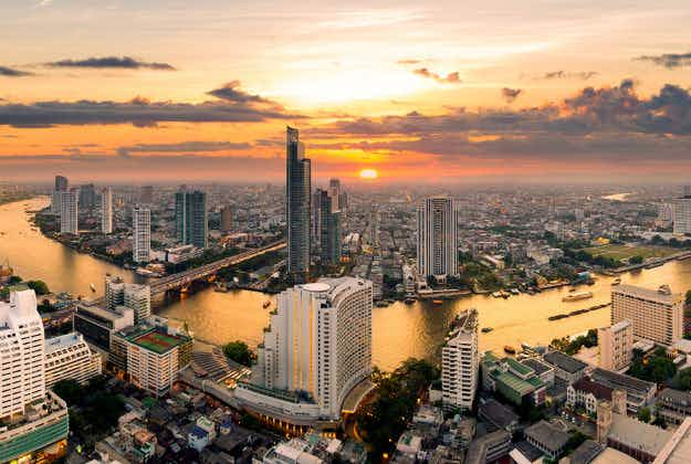 World Tourism Day kicks off in Bangkok on theme of accessible travel