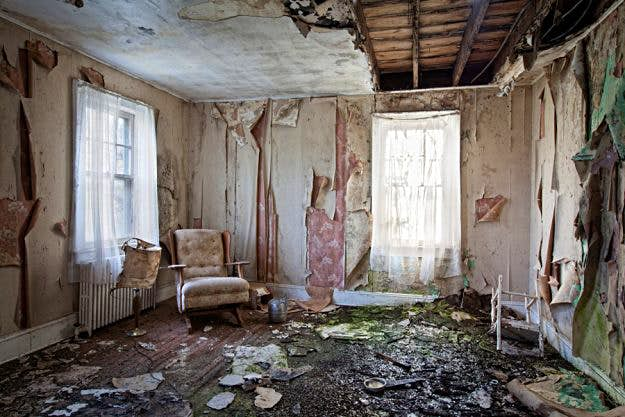 New photography book showcases abandoned America in all its