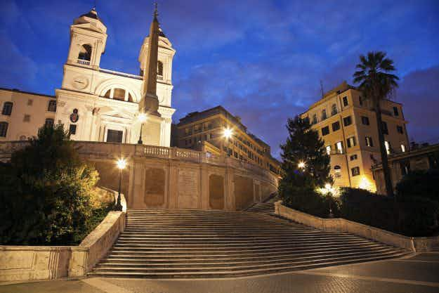 Rome's Spanish Steps are open to the public again but no one is sure how to protect them