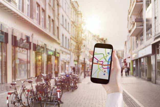 Research reveals men are much more likely to use travel apps than women