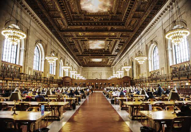New York Public Library's historic reading room will reopen to the public after two years