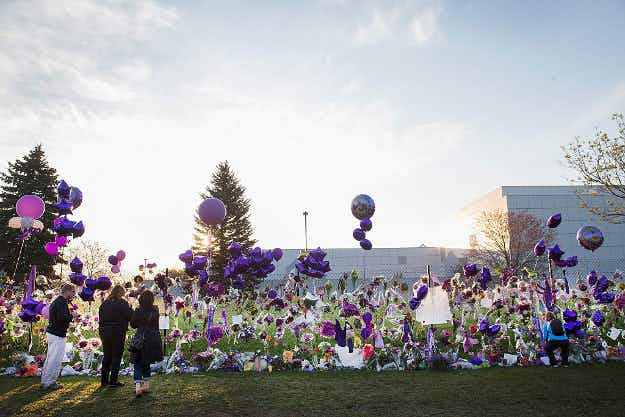 How big a Prince fan are you? Paisley Park is looking for tour guides