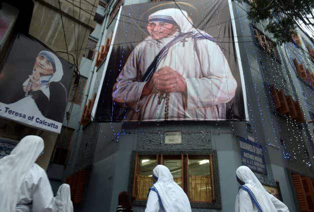Indian tourism authority plans development at sites linked with newly sainted Mother Teresa