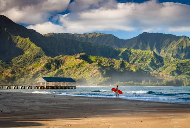Hawaii tourism campaign uses facial recognition technology as a marketing tool