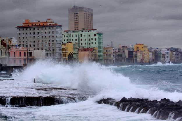 Cuba announces public Wi-Fi for eight-kilometre stretch of famous Malecón