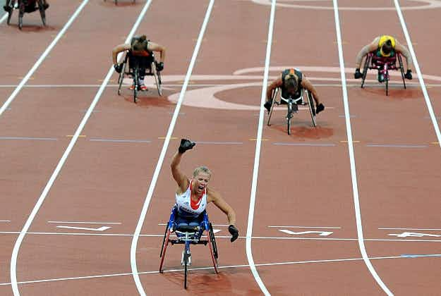 Here are the athletes to watch at Rio's 2016 Paralympic Games