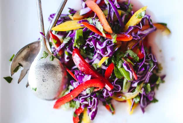 Is Arizona the home to America's first drive-thru salad bar?