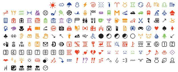 New York's Museum of Modern Art has added emoji to its art collection
