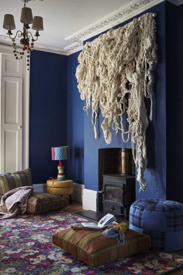 Cosy up at the ultimate in comfort accommodation; a Wool BnB