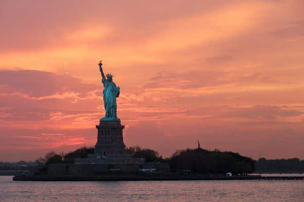 Statue of Liberty to get new museum within three years