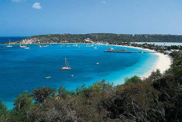Anguilla debuts new 'Livin in the Sun' autumn music festival