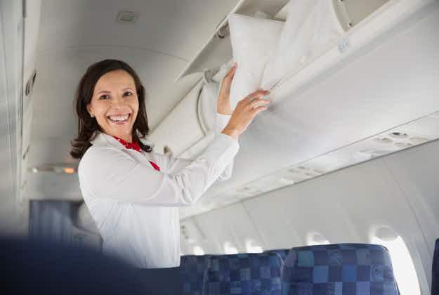 Major airline survey reveals what makes passengers happiest