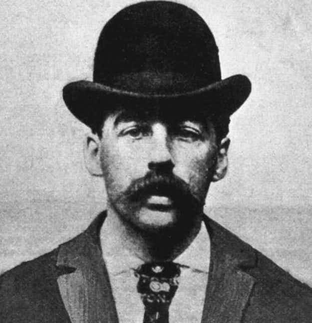 Haunted house in Indiana will explore the real horrors of 19th-century killer H. H. Holmes