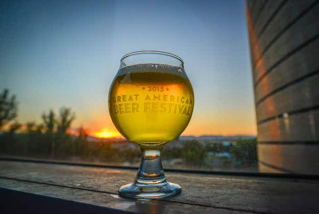 Thousands of beer-lovers head to Denver for the Great American Beer Festival