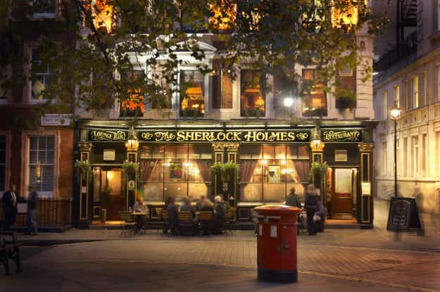 Mathematicians create optimised pub crawl to nearly 25,000 UK pubs