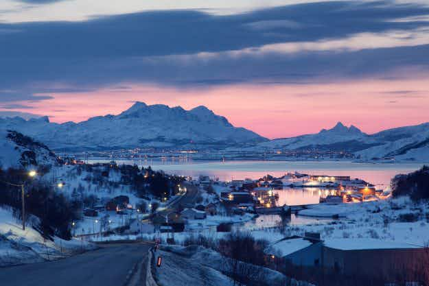 Why the Scandinavian art of hygge is inspiring our wanderlust